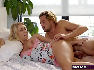 MomsTeachSex - Mommy Increased by Sonny Share Sofa Increased by Shag S7:E3