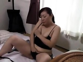 Japanese Cute Amateur Live Converse Masturbation