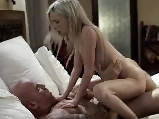 Xxx forth his daughter-in-law